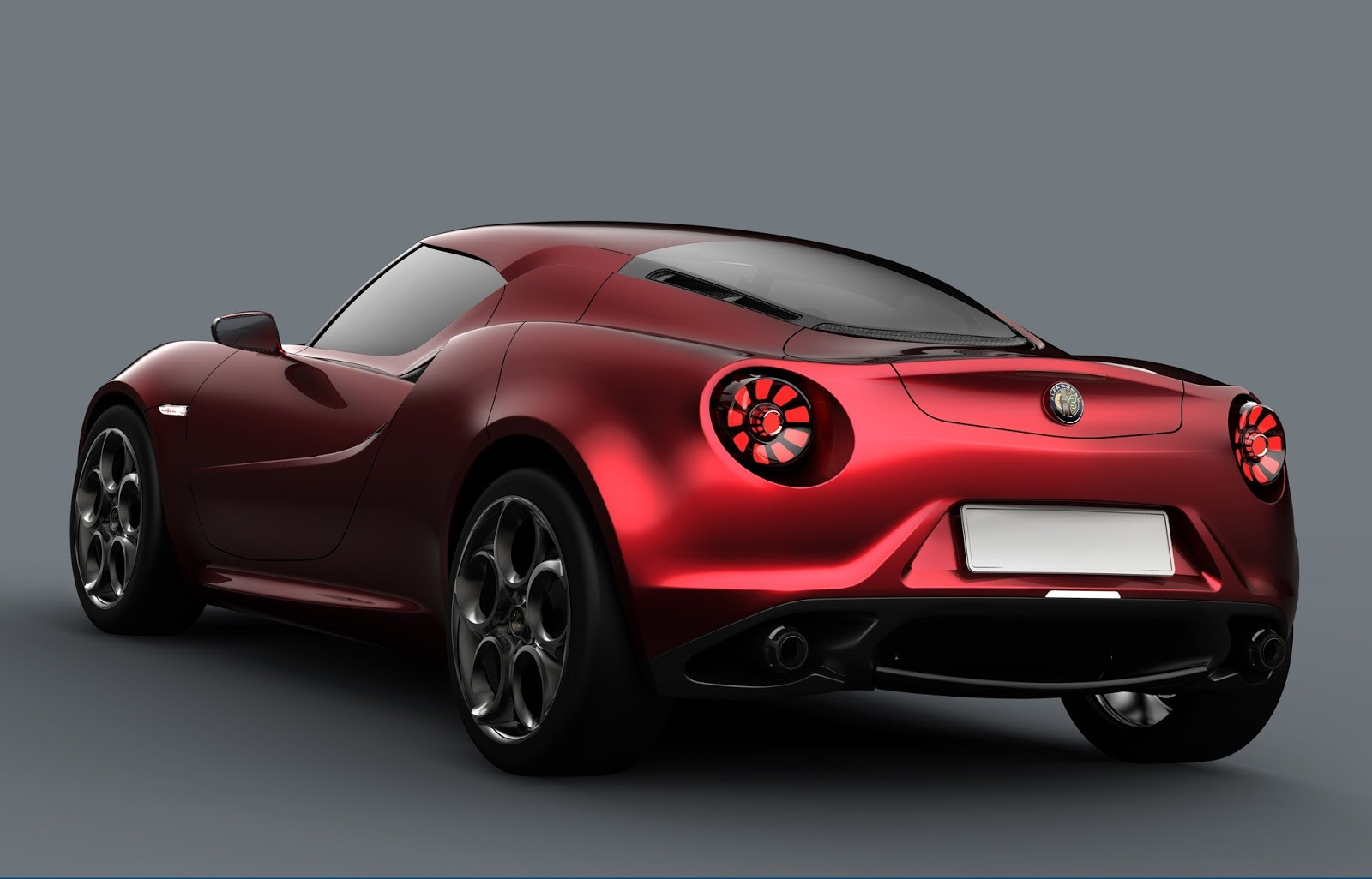 2014 Alfa Romeo 4C Car Prices | Search4Prices