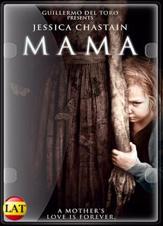 Mamá (2013) DVDRIP LATINO/ESPAÑOL