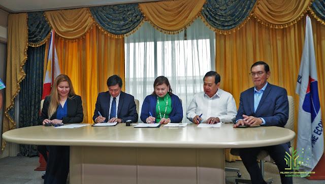 Palayan City Business Hub | Nueva Ecija