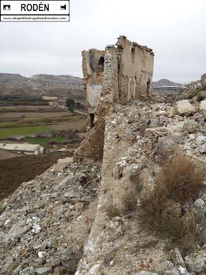 Rodén - Despoblados y Abandonados