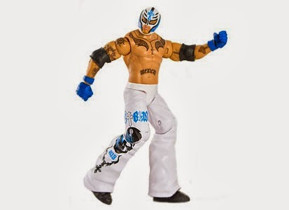 Rey Mysterio WWE Action Figures | WWE Wallpapers