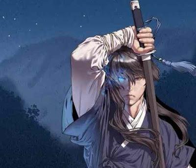 Baca Webtoon Spirit Hunter Full Episode