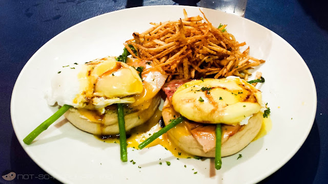 Heaven and Eggs: Eggs Benedict
