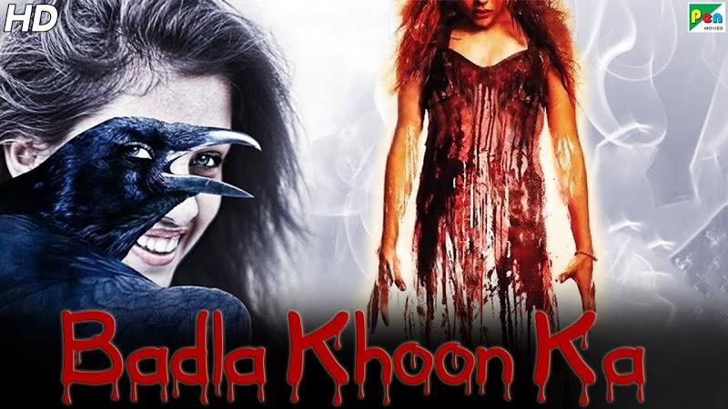 Badla Khoon Ka Aavikumar 2019 Hindi Dubbed Movie HDRip 750MB