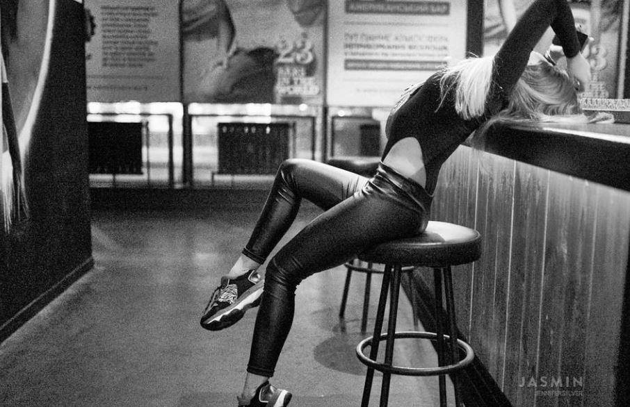 JenniferSilver Model GlamourCams