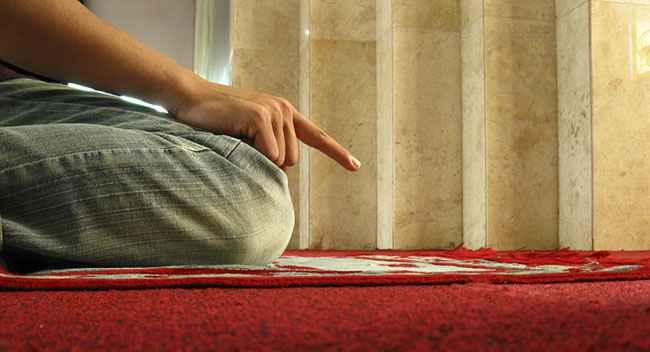 Dalil Penambahan 'Sayyidina' dalam Tasyahud Shalat