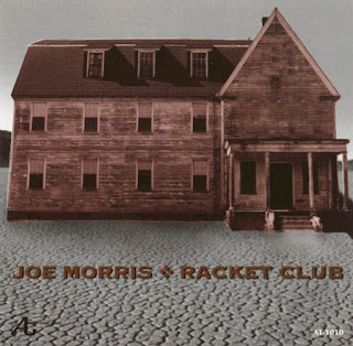Joe Morris, Racket Club