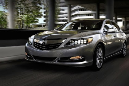 Acura RLX Hybrid 2017 Review, Specs, Price