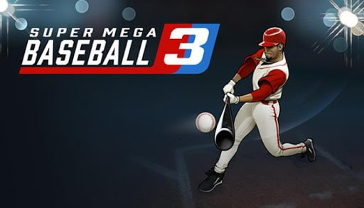 Super Mega Baseball 3 PC Game Download - Direct Torrent