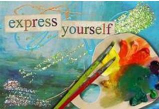 자신을 표현하는 건강한 방법을 찾는 방법