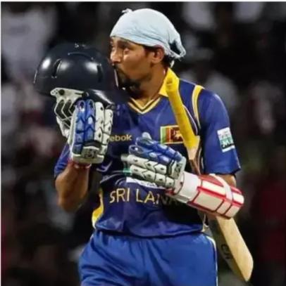 Tillakaratne Dilshan (Sri Lanka), World Cup 2011