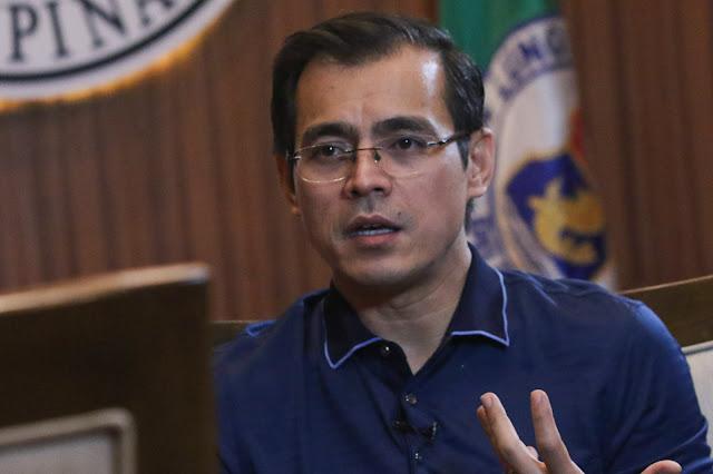 Isko Moreno Domagoso
