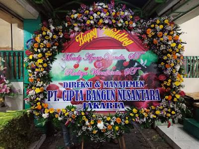 Toko Bunga Terbaik di Surabaya