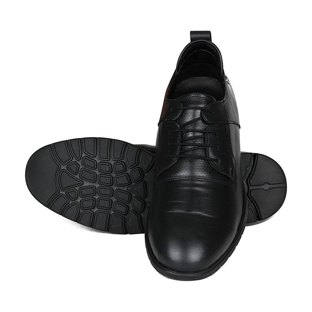 Healers Men's Black Lacing (VNHL-24)