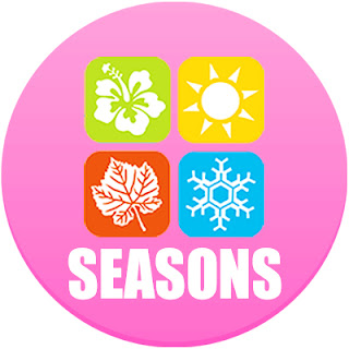 seasons of the year in spanish