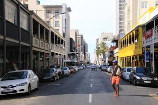 Le Cap, Afrique du sud, Les dix villes les plus propres d'Afrique