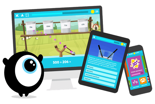 Platforma edukacyjna Squla.pl