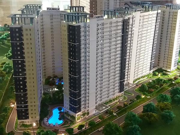 Pesta Merdeka Synthesis Development, Beli 1 Apartemen Gratis 1 Apartemen