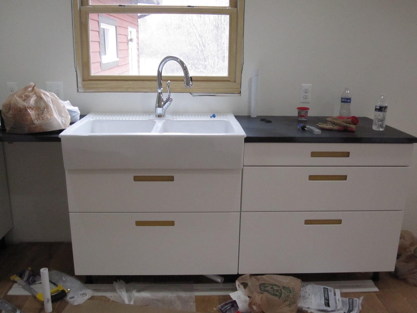 Spraying Kitchen Cabinets Galway
