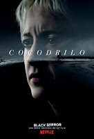Black Mirror: Crocodile