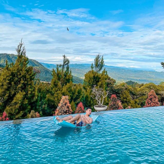 Poeti Mountain Resort Bogor - Review Harga, Daya Tarik, Fasilitas Lengkap & Lokasi