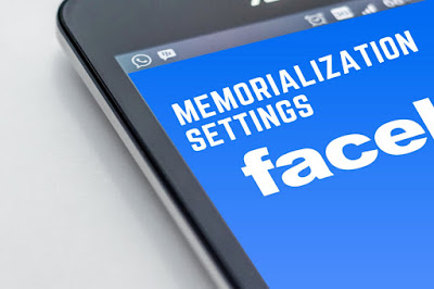 Facebook Memorialization Settings