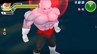 Novo!! ISO V2 (MOD) Dragon Ball Tenkaichi Tag Team  Para [Android  E PC] (PPSSPP)