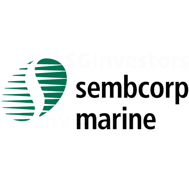 Sembcorp Marine Ltd - Phillip Securities 2018-04-27: Still Gloomy