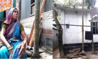 সিরাজগঞ্জে জীবিত স্বামীকে মৃত দেখিয়ে তিন বছর ধরে বিধবা ভাতা উত্তোলন