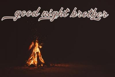 Good Night Brother images free download