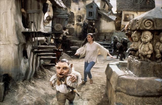 labyrinth 1986