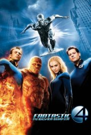 Fantastic Four: Rise of the Silver Surfer 2007