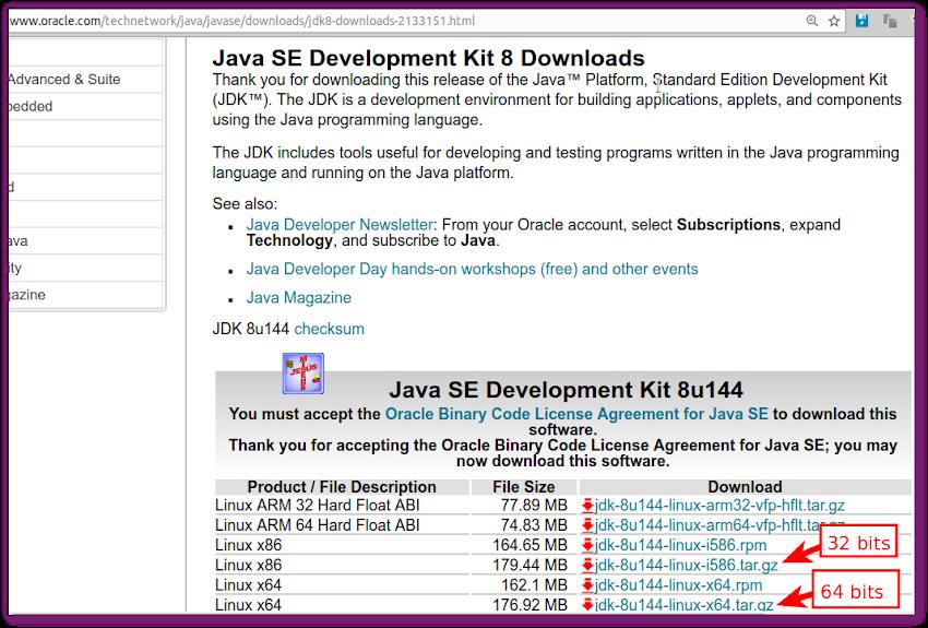 Cómo instalar Android Studio 2.3.3 en Linux Ubuntu 16.04, 17.04 de 32bits