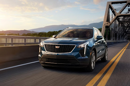 2020 Cadillac XT4 Review, Specs, Price