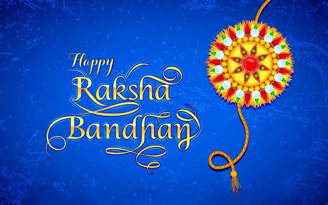 Happy Raksha Bandhan Image WhatsApp Status