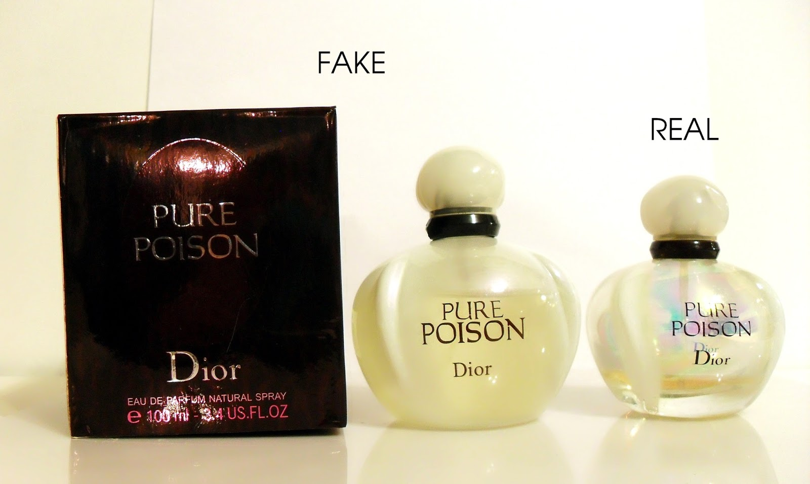 By these signs, you can easily distinguish real perfume from fake