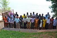 Write-shop joint IDRC-ACIAR call (Cultivate Africa's Future Fund 2 call)