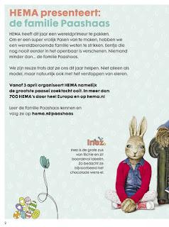 Hema Folder Week 12, 20 Maart – 17 April, 2017