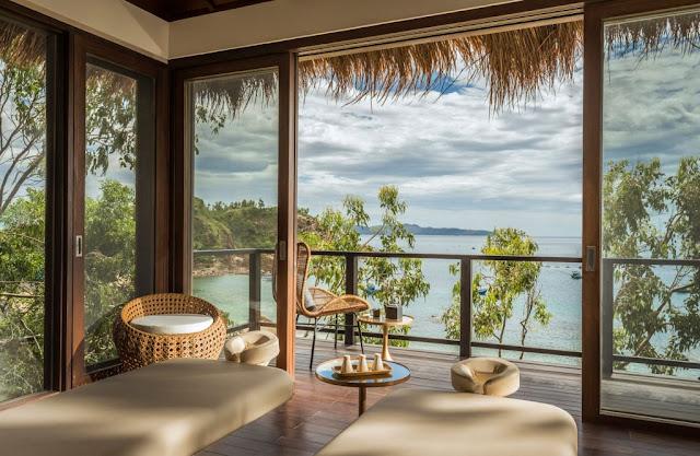 Top 5 khu nghỉ dưỡng hot nhất Quy Nhơn