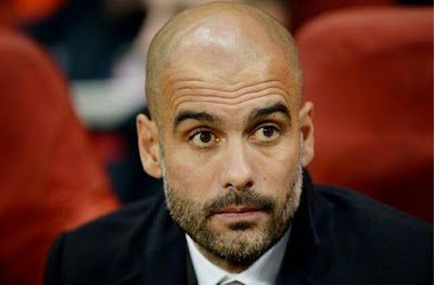 Man City agrees to pay £63million to land another Guardiola's signing