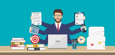 Produktivitas Kerja - Pengertian, Aspek, Pengukuran dan Faktor yang Mempengaruhi