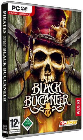 Black Buccaneer Full Game 38