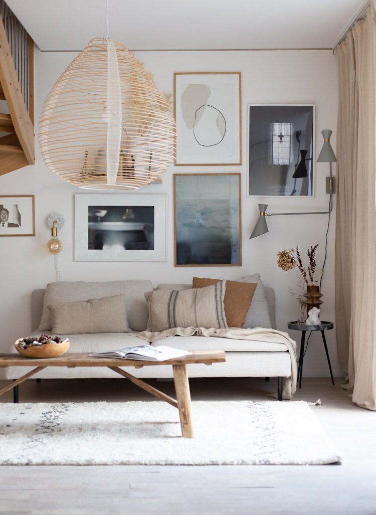 5 Ways To Add Texture To Your Home For A 'Hyggelig' Vibe