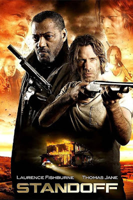 Standoff (2016) ရုပ္သံ/အၾကည္