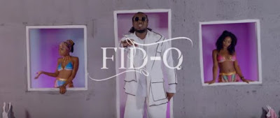 Fid Q ft Isha Mashauzi, Rich Mavoko & Big Jahman – BAM BAM