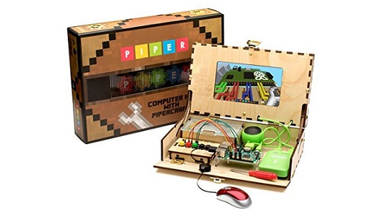 The piper computer kit
