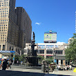 The Genius of Water / Fountain Square