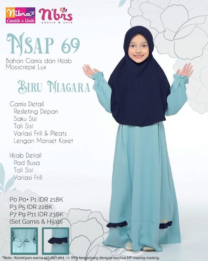 Nibra's NSAP 69