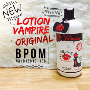 Lotion Vampire 500 ml