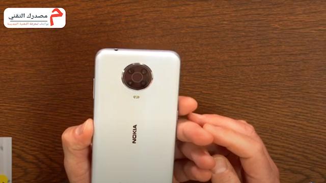 إطلاق هاتف رخيص الثمن من نوكيا مجهز بكاميرات ممتازة